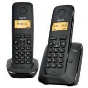 Siemens Gigaset A120 Duo Teléfono Inalámbrico