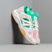adidas Dimension Low Top Cloud White/ Off White/ Hi-Res Green