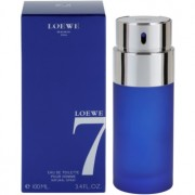 Loewe Loewe 7 for Men Eau de Toilette para homens 100 ml