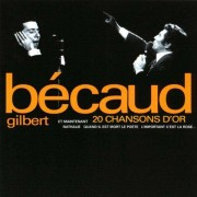 Gilbert Becaud - Chansons D'or (0094636389622) (1 CD)