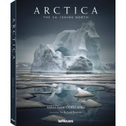teNeues Arctica: The Vanishing North tafelboek