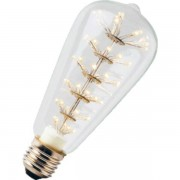BAILEY Retrofit Ledlamp L14.3cm diameter: 6.4cm Wit 80100031956