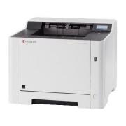 Kyocera ECOSYS P5021cdw - Impressora - a cores - Duplex - laser - A4/Legal - 9.600 x 600 dpi - até 21 ppm (mono)/ até 21 ppm (c