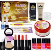 Adbeni Special Combo Makeup Sets Pack of 17-C353