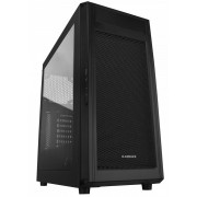 Kuciste Raidmax ALPHA LITE, 12cm Fan/Black/USB 3.0/A15SWB