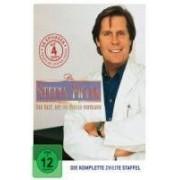 - Dr. Stefan Frank - Die komplette zweite Staffel [4 DVDs] - Preis vom 11.08.2020 04:46:55 h