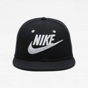 Nike Futura True Verstellbare Kappe für älter Kinder - Schwarz