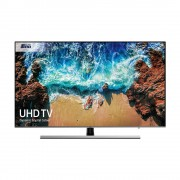 "Samsung Tv 55"" Samsung Ue55nu8000 Led Serie 8 4k Ultra Hd Smart Wifi 2500 Pqi Usb Refurbished Hdmi"