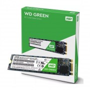 Disco Ssd Wd Green 120gb M.2 2280 Western Digital