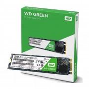 Disco Ssd Wd Green 120gb M.2 2280 Western Digital