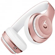 Casti Wireless Beats Solo 3 by Dr. Dre (Roz)