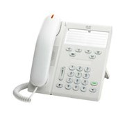 Cisco CP-6900-MHS-AW= Handset - White