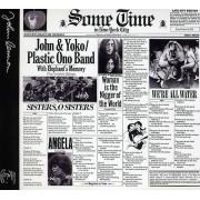 Unbranded John Lennon & Yoko Ono - parfois en import USA New York City [CD]