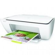 Мултифункционално мастиленоструйно устройство HP DeskJet 2130, цветен, принтер/копир/скенер, 1200 x 1200 dpi, 7.5 стр/мин, USB 2.0, A4
