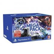 Sony PlayStation VR Mega Pack (PS4) 5 Game Mega Pack Edition