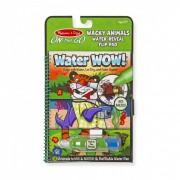 Melissa & Doug Раскраска Melissa & Doug Творчество Рисуем водой Животные