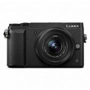 Panasonic Lumix DMC-GX80 + 12-32/3,5-5,6 Svart
