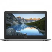 Лаптоп Dell Inspiron 5570, Intel Core i5-8250U (up to 3.40GHz, 6MB), 15.6 инча FullHD (1920x1080) Anti-Glare, HD Cam, 8GB 2400MHz DDR4, 2TB HDD, 53971