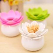 Lotus – Behållare för tandpetare