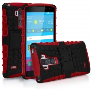 Hybrid Ultra Protective Shockproof Case for LG G Stylo Dual Heavy Duty Hard Impact Resistant Rugged Plastic TPU Armor Case