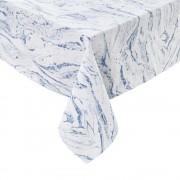 BLUE MARBLE Ubrus 300 x 160 cm