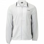 Head tennisjack Club Hartley junior wit/zwart maat 140