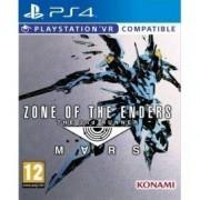 Konami Zone of the Enders: The 2nd Runner - Mars PS4