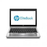 HP Elitebook 2570p - Intel Core i5-3320M - 8GB - 500GB HDD - HDMI