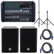 HK Audio Premium PR:O 12 Mixer Bundle