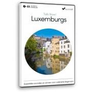 Eurotalk Talk Now Cursus Luxemburgs voor Beginners Leer de Luxemburgse taal