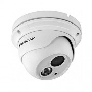 Foscam FI8919 W Speed Dome Wireless IP-camera Pan Tilt Night Vision WiFi Webcam CCTV, wit