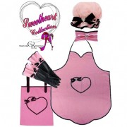 Apron - Sweetheart by Glam Living
