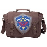 Bioworld Legend of Zelda - Hylian Shield Messenger Bag