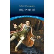 Richard III, Paperback/William Shakespeare