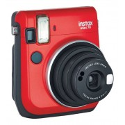 Focus Fujifilm Instax Mini 70 Kamera - Red