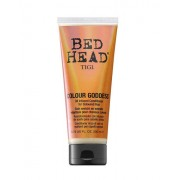 Tigi Bed Head Colour Goddess Conditioner Care For Brown And Red Hair 200Ml Per Donna (Cosmetic)