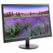 """LED monitor 21.5"""" E2270SWN AOC"""