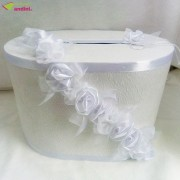 Cutie Dar Botez White Roses
