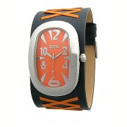 EOS New York VOODOO Watch Orange 33L
