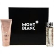 Montblanc Legend Pour Femme lote de regalo IV. eau de parfum 50 ml + leche corporal 100 ml