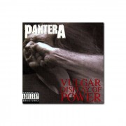 Warner Music Pantera - Vulgar Display Of Power - CD