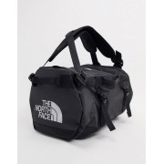 The North Face Base Camp extra small duffel bag 31L in black - unisex - Black - Size: One Size