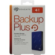 """EHDD 4TB SG 2.5"""" BUP USB 3.0 BLUE"""