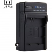 Puluz US Plug Cargador De Bateria Para Sony Np-fw50 Batería