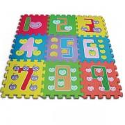 Pertini Podne puzzle brojevi CH-001 (10551)