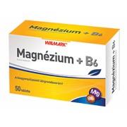 Magnézium + B6-vitamin tabletta 50x Walmark