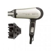 Сешоар Rowenta CV4721F0, Compact Pro, 2 скорости, 3 степени, дифузер за обем, 2200W