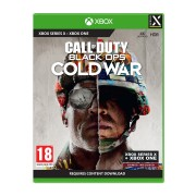 Call of Duty: Black Ops Cold War Xbox Series