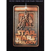 Varios Autores Music From The Star Wars Trilogy Special Edition