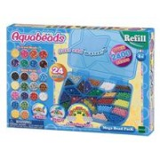 Set Jucarii Aquabeads Mega Bead Pack